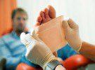 Нов пластир лекува по-ефективно диабетни рани