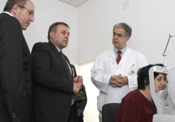 Център за превенция на диабета заработи в Александровска