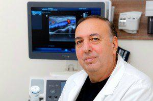 проф. Лъчезар Гроздински