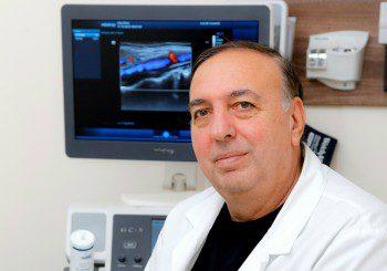 Проф. Гроздински: Инсултът може да се избегне с преглед на ехограф