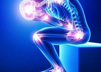 Различни вируси могат да причинят артрит