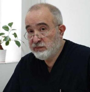 д-р Николай Цветков хематолог