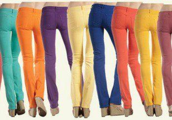 Прекалено тесните джинси може да увредят нерви и мускули на краката