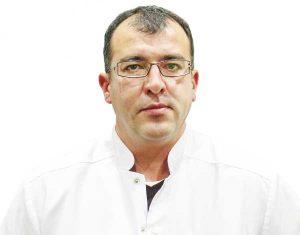 д-р Цанко Гълъбов