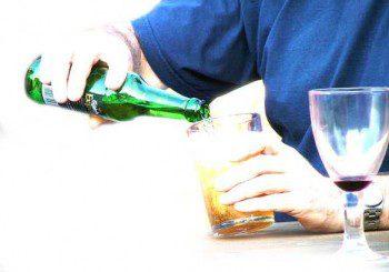 Алкохолът - един от виновниците да дебелеем