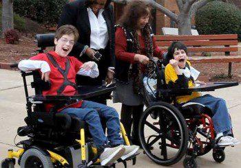Церебралната парализа може да е заради гените