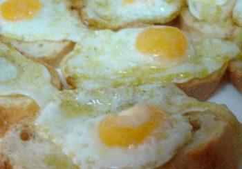 10 причини да ядем повече яйца