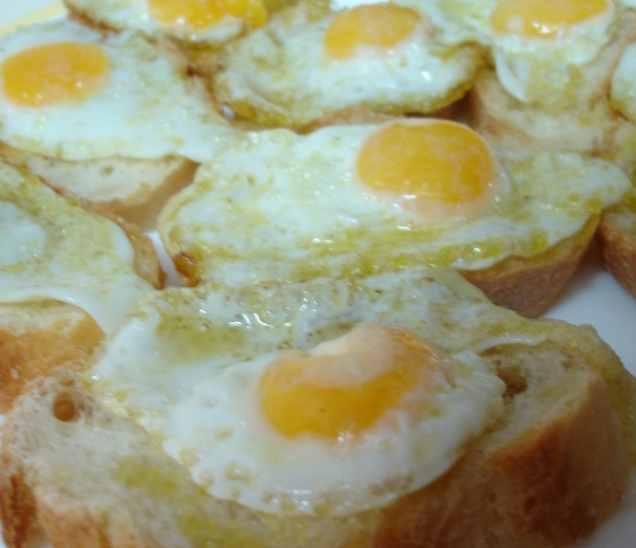 диета яйца полезни