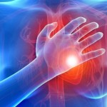 болести на сърцето инфаркт