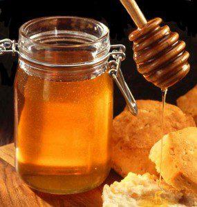 мед полезен