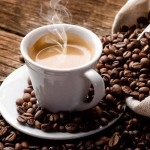 кафе полезно