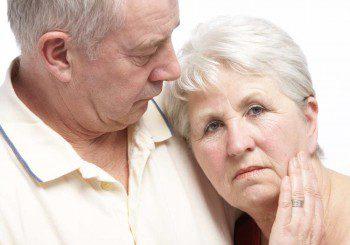Ето кои са първите симптоми на алцхаймер