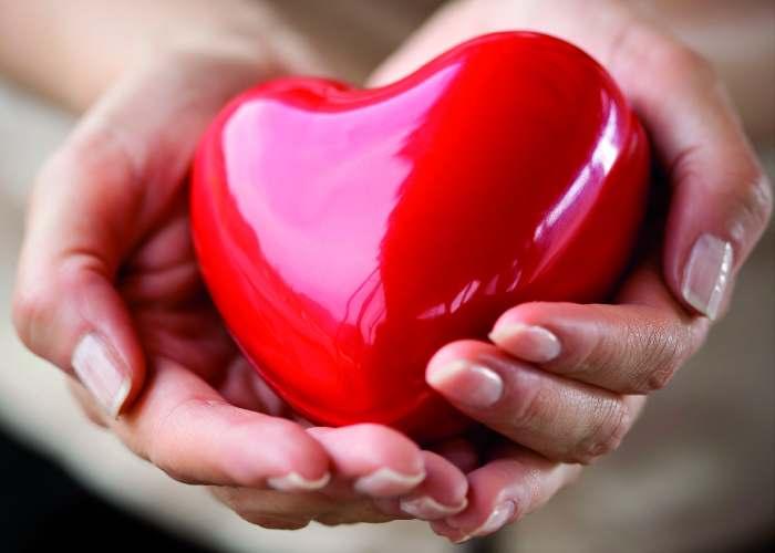 сърце сърдечни заболявания