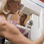 мамограф преглед рак на гърдата