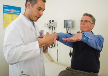 Витамин В3 помага при ранен паркинсон