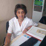 д-р Райна Сивова