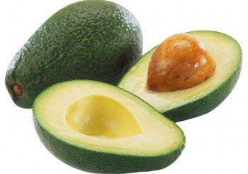 70% от полезните вещества на авокадото са в костилката