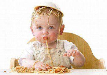 Как да предпазим детето от хранителна алергия