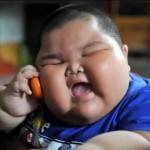 затлъстяване при деца