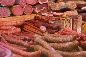 колбаси вредни