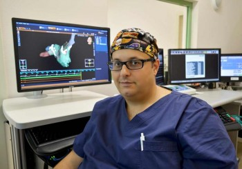 Сърдечните аритмии се лекуват и с електрофизиолозия