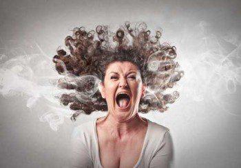 Зимата прави жените по-агресивни