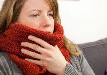 Болките в гърлото - как да ги облекчим по-бързо?