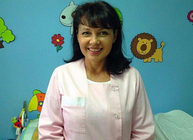 д-р Румяна Георгиева