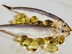 рибено масло морска риба