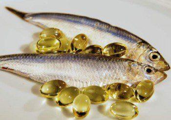Рибеното масло помага да отслабнем