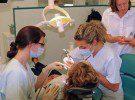 Какво се прави при оголени шийки на зъбите