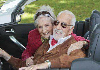 Шофирането пази от деменция