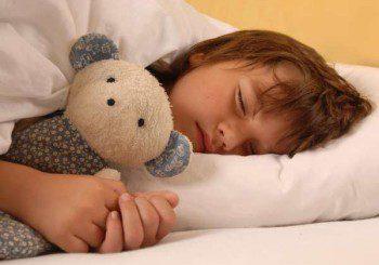 9 причини за хъркането при децата
