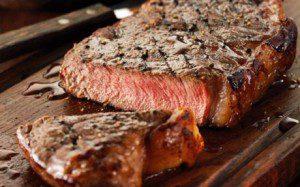 месо протеинова диета