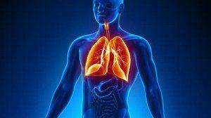 рак на белия дроб