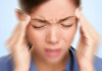 Главоболието се дели на 6 основни вида