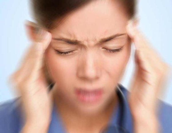 болка мигрена невралгия