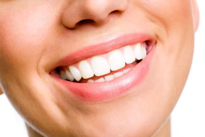 отдръпване на венците