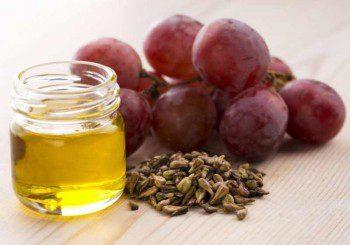 Масло от гроздови семки пази от диабет и болно сърце