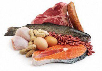 Хранене при анемия - как да си набавим желязо и витамини