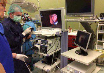 Уникална система за безкръвна диагностика на панкреас и жлъчка тръгва в Токуда