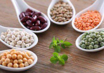 5 групи храни за добро здраве при Великденските пости