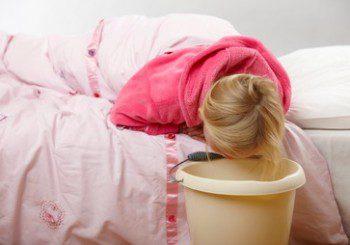 Хранителното отравяне при децата в болница се оказа норовирус