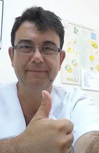 д-р Димитър Янев