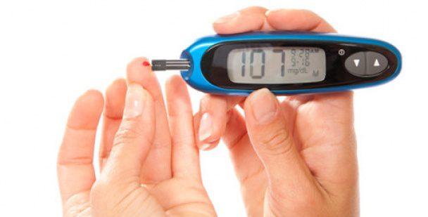 мерене на кръвна захар