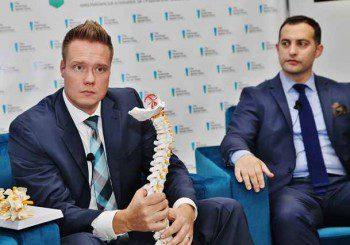 Нова клиника в София ще помага при болки в гърба и кръста