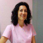 Д-р Виктория Димитрова дерматолог
