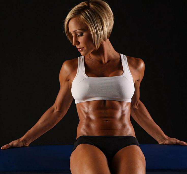 фитнес за жени