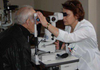 Безплатни очни прегледи в Александровска болница