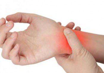 Вируси и други инфекции причиняват три вида артрит